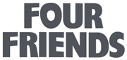 Four-Friends_logo